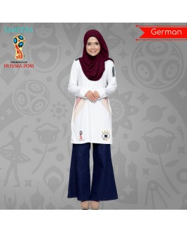 Sameera Jersey German Women