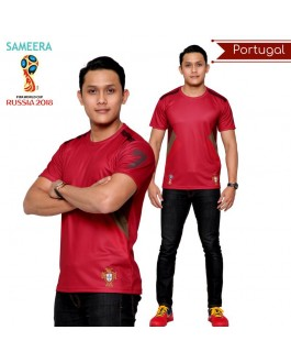 Sameera Jersey Portugal Men