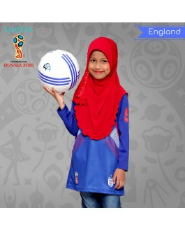 Sameera World Cup England Girl