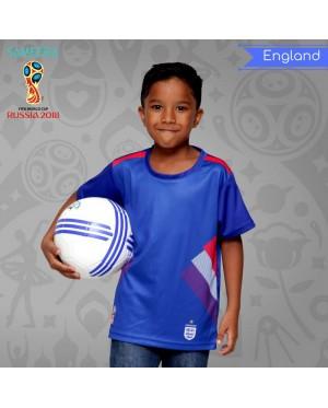 Sameera Jersey England Boy