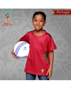 Sameera World Cup Portugal Boy