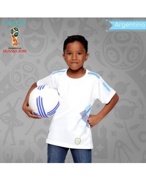 Sameera World Cup Argintina Boy