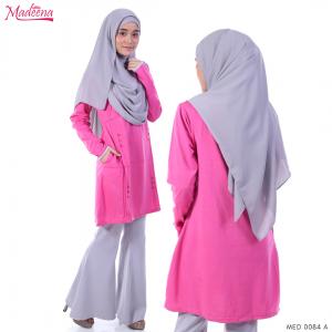 Madeena MED0084A Soft Pink