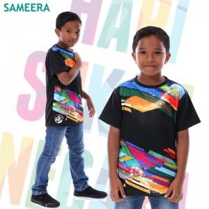 Sameera Jersey HSN Boy