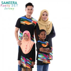 Sameera Jersey HSN 3.0 Girl