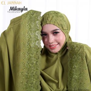 Telekung Mikayla