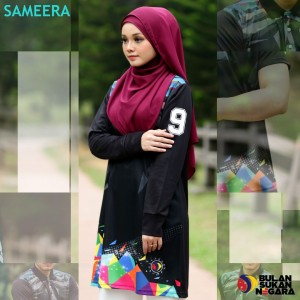 Sameera Jersey BSN 2019 Women