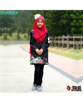 Sameera Jersey BSN 2019 Girl
