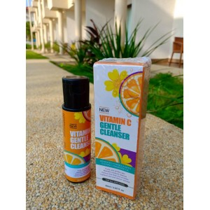 CLEANSER VITAMIN C