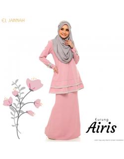 Kurung Briedsmaid AIRIS Dusty Pink