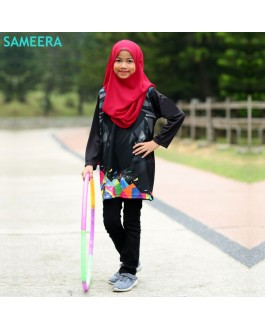 Sameera Jersey Sukan Girl 2.0