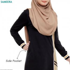 Baju Muslimah Evian Sport Women (Green)