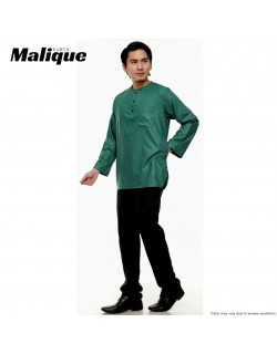 Kurta MEN MALIQUE Green