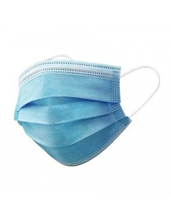 Medical Disposable Face Mask 3 Layer High Quality