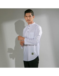 Kurta MEN ANDIKA WHITE