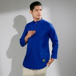 Kurta MEN ANDIKA ROYAL BLUE