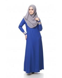 El Jannah Maryam Blue