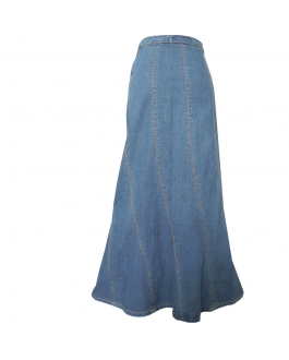 Skirt Denim SD0016B(Blue)