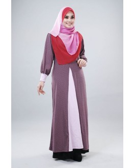 Jubah Muslimah4u MSAS002