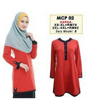 Muslimah4u MCP02