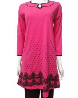 MuslimahZariya ZA03-96B(Pink)