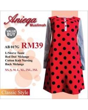Anieqa AB0017G