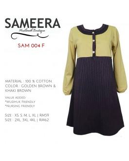 Sameera SAM004F