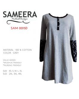 Sameera SAM0015D
