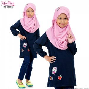 Madeena Kids MC0080B