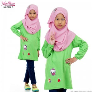 Madeena Kids MC0080C