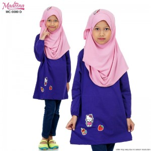 Madeena Kids MC0080D